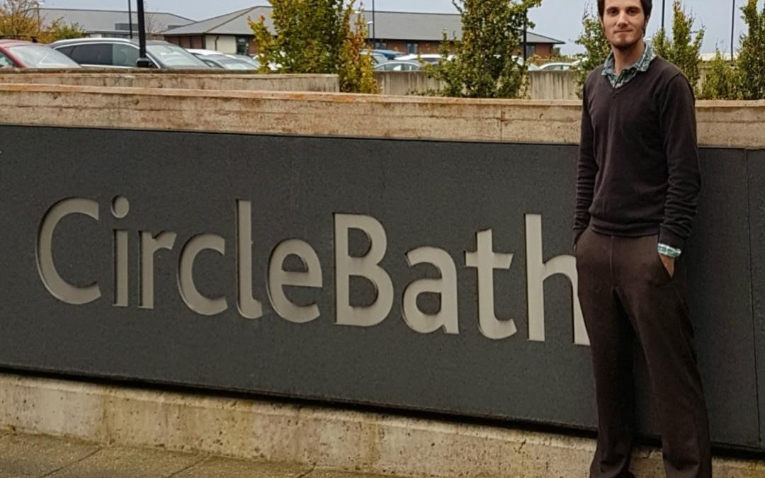 What's so different about a private hospital? A review of the Circle Bath.
